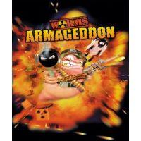 Worms Armageddon (PC) - Platforma Steam cd key