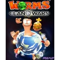 Worms Clan Wars (PC) - Platforma Steam cd key