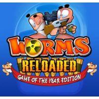 Worms Reloaded (GOTY) - Platforma Steam cd-key