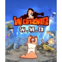 Worms W.M.D (PC) - Platforma Steam cd key