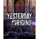 Yesterday Origins - Platforma Steam cd key