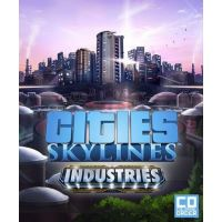 Cities: Skylines - Industries (PC) - Platforma Steam cd key