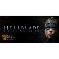 Hellblade: Senua's Sacrifice - Platforma Steam cd-key
