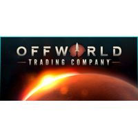 Offworld Trading Company - Platforma Steam cd-key
