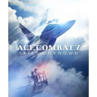 Ace Combat 7: Skies Unknown (PC) - Platforma Steam cd key