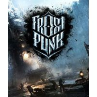 Frostpunk EU - Platforma Steam cd key