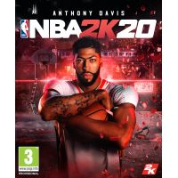 NBA 2K20 (PC) - PRZED SPRZEDAŻ (PRE - ORDER) STEAM CD KEY