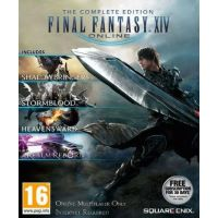 Final Fantasy XIV Complete Edition (Incl. Shadowbringers)