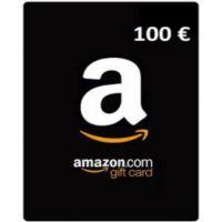 Amazon Gift Card 100€ (Spain)
