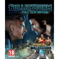 Bulletstorm: Full Clip Edition Duke Nukem Bundle - Platformy Steam cd-key