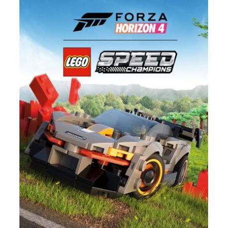 Forza Horizon 4 + Lego Speed Champions