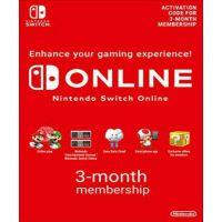 Nintendo Online 3 Month Subscription EU
