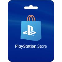 PlayStation Network Card £18 (UK)