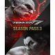 Tekken 7 - Season Pass 3 (DLC)