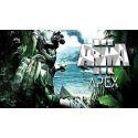 Arma 3 Apex - Platforma Steam cd-key