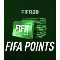 FIFA 20 - 500 FUT Points UK (PSN)