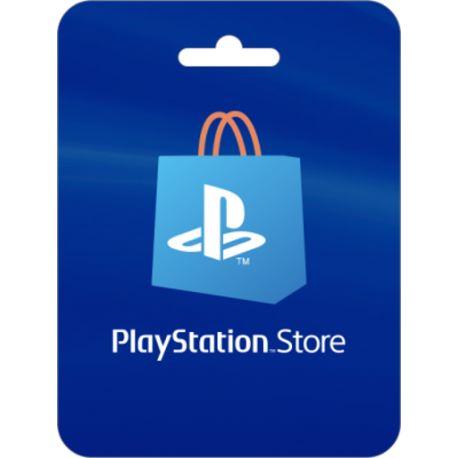PlayStation Network Card (PSN) 40 GBP (UK)