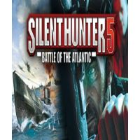 Silent Hunter 5 Battle of the Atlantic Collectors Edition