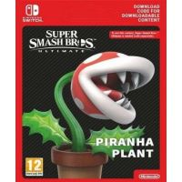 Smash Bro Ultimate Piranha Nintendo Switch Digital