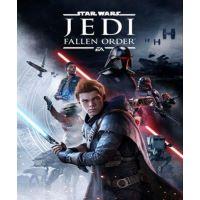 Star Wars Jedi: Fallen Order (ENG/PL)