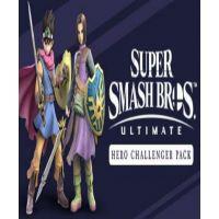 Super Smash Bros Ultimate Hero Challenger Pack Nintendo Switch Digital