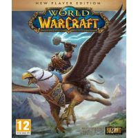 World of Warcraft: New Player Edition