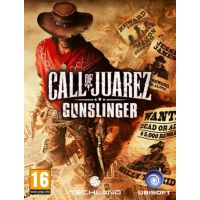 Call of Juarez: Gunslinger - Platformy Steam cd-key