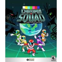 Chroma Squad - Platforma Steam cd-key