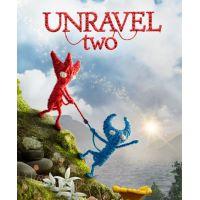 Unravel 2 EN