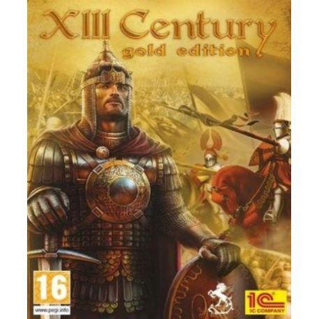 XIII Century: Gold Edition