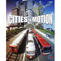 Cities in Motion - Platformy Steam cd-key