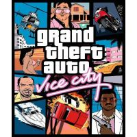 Grand Theft Auto: Vice City (Rockstar)