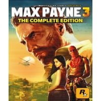 Max Payne 3 Complete Edition (Rockstar)