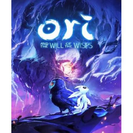 Ori and the Will of the Wisps (PC/Xbox One)