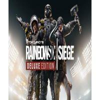 Tom Clancy's Rainbow Six Siege (Deluxe Edition)