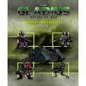 Warhammer 40,000: Gladius - Reinforcement Pack (DLC)