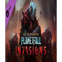 Age of Wonders: Planetfall - Invasions (DLC)