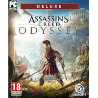 Assassin's Creed Odyssey (Deluxe Edition) (EU)
