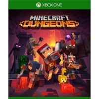 Minecraft: Dungeons (Xbox One)