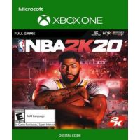 NBA 2K20 (Xbox One) (EU)