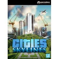 Cities: Skylines -  Platformy  Steam  cd-key