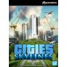 Cities: Skylines -  Platformy  Steam  cd-key