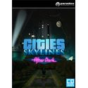 Cities: Skylines - After Dark - Platformy Steam cd-key
