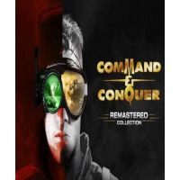 Command & Conquer Remastered Collection (Steam)