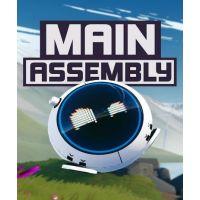 Main Assembly (Early Access)