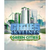 Cities: Skylines - Green Cities - Platformy Steam cd-key
