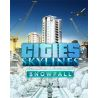Cities: Skylines - Snowfall - Platformy Steam cd-key