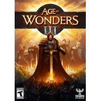 Age of Wonders 3 - Platformy Steam cd-key