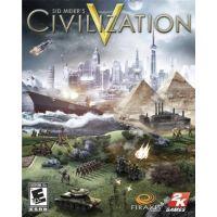 Civilization V - Platformy Steam cd-key