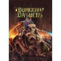 Dungeon Dashers - Platforma Steam cd-key